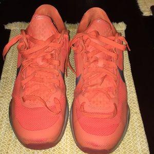 Nike Kobe X Orange